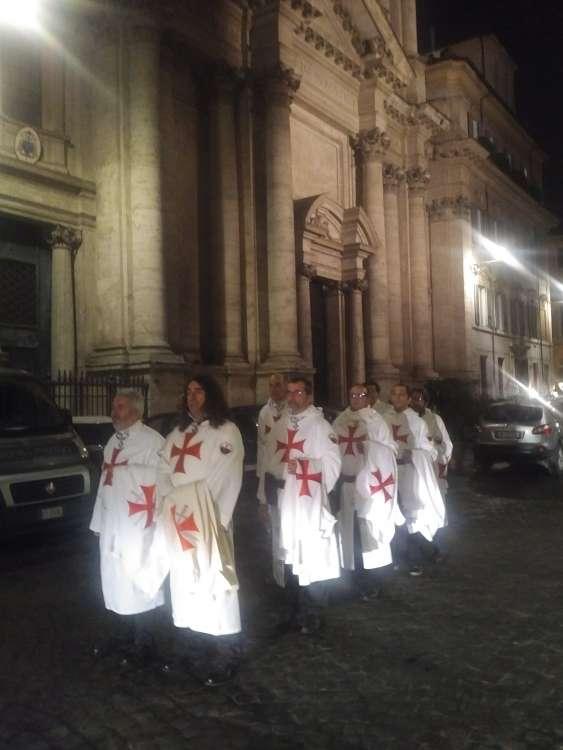 Roma 3-4 mar 2018 – Templari Cattolici foto01