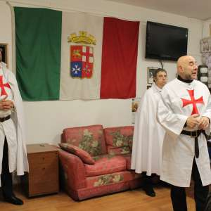 Roma – Conferenza sui temi Templari e tradizione cavalleresca