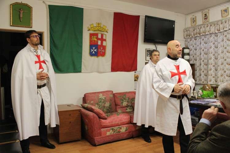 Templari Cattolici d'Italia – ANMI Roma foto01