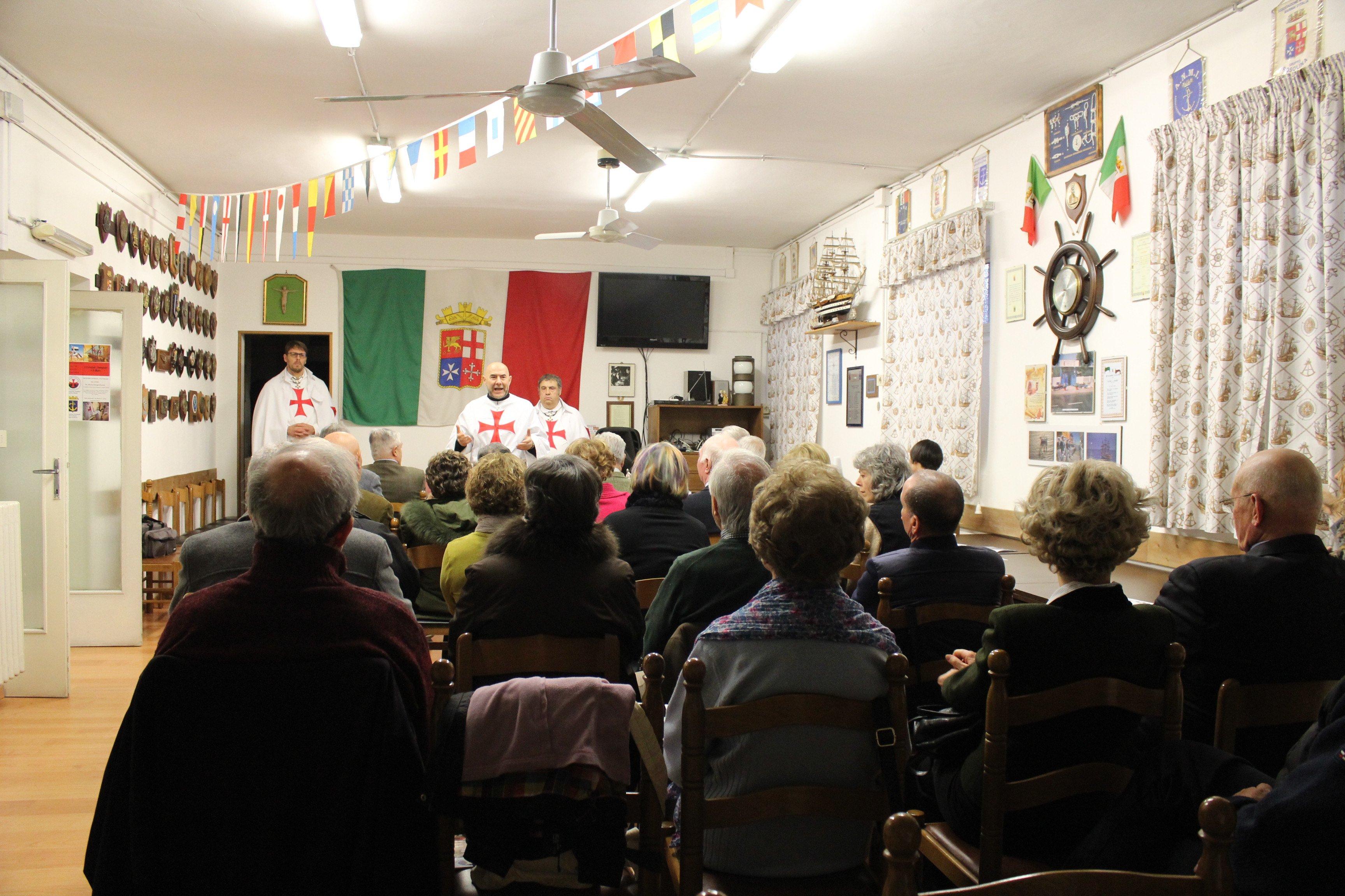 Templari Cattolici d'Italia - ANMI Roma foto04