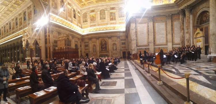 Septem Ultima Verba – Roma 27 Marzo 2018 – Templari Cattolici foto1