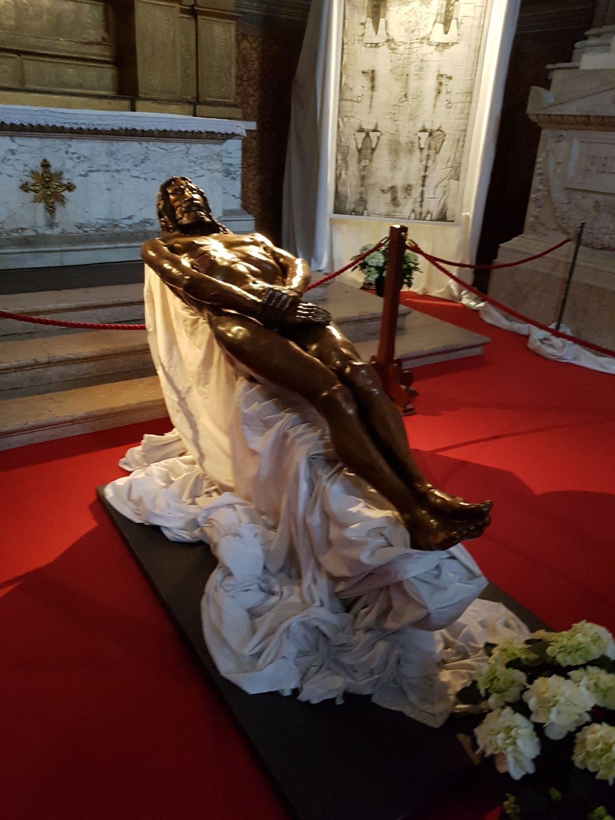 Basilica di San Petronio - Bologna- 17 e 18 marzo 2018 - Templari foto 3