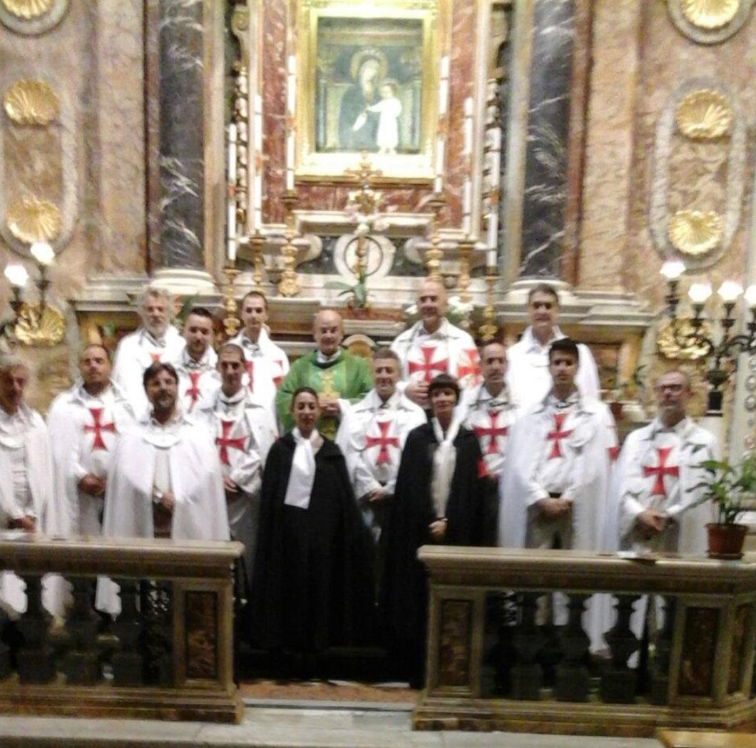 Abbazia Santissima Trinità, Viterbo 2016