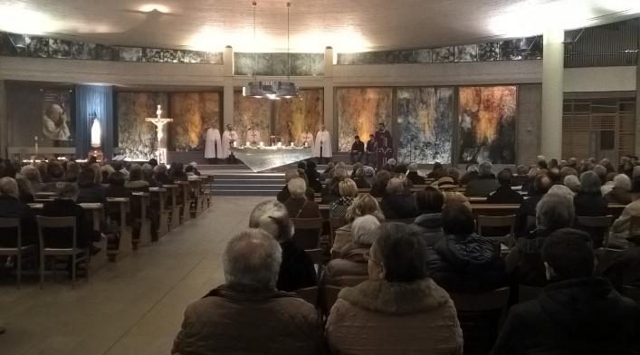 Templari Cattolici San Giuseppe della pace