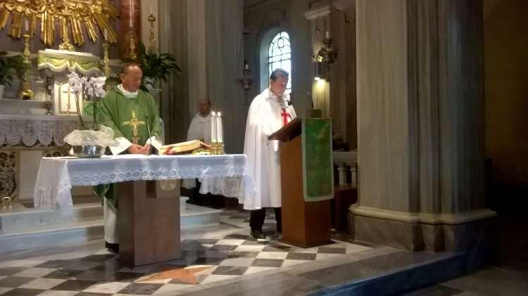 Templari Cattolici Cuneo
