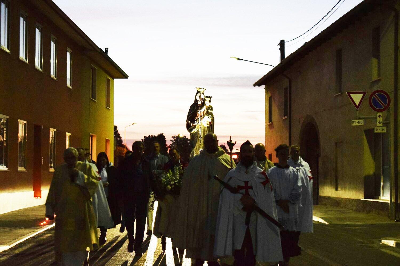 Madonna delle Vittorie 2017 a Cigole (Brescia)