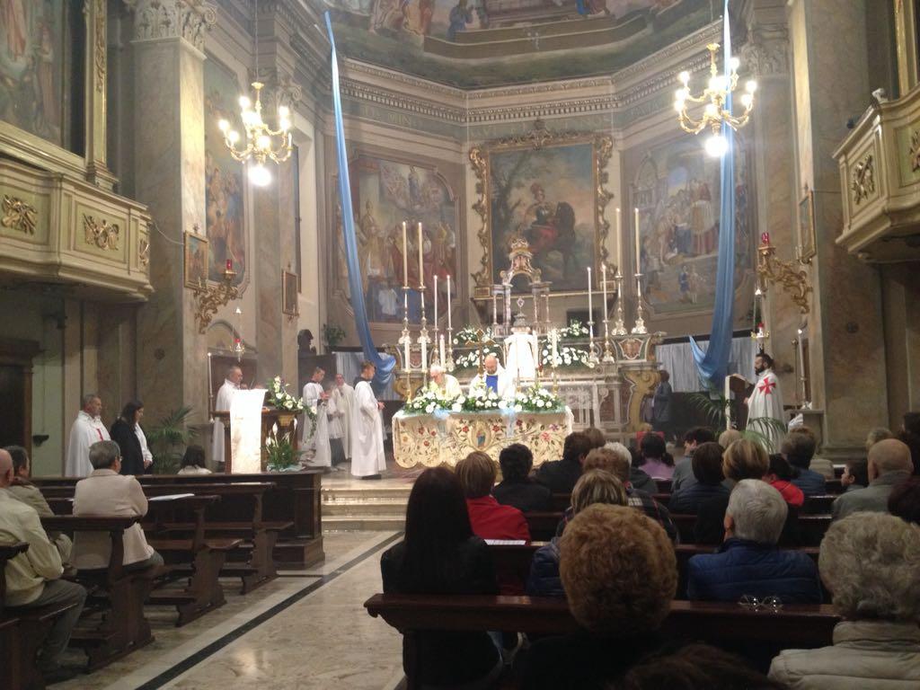 Templari Madonna delle Vittorie