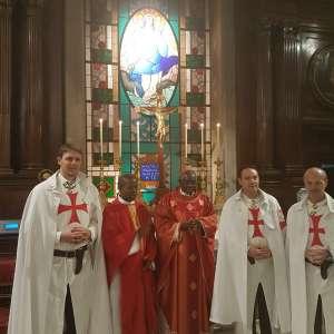 Santa Messa con S.Em. Mons. Robert Sarah, prefetto della Congregazione per il culto divino e la disciplina dei sacramenti