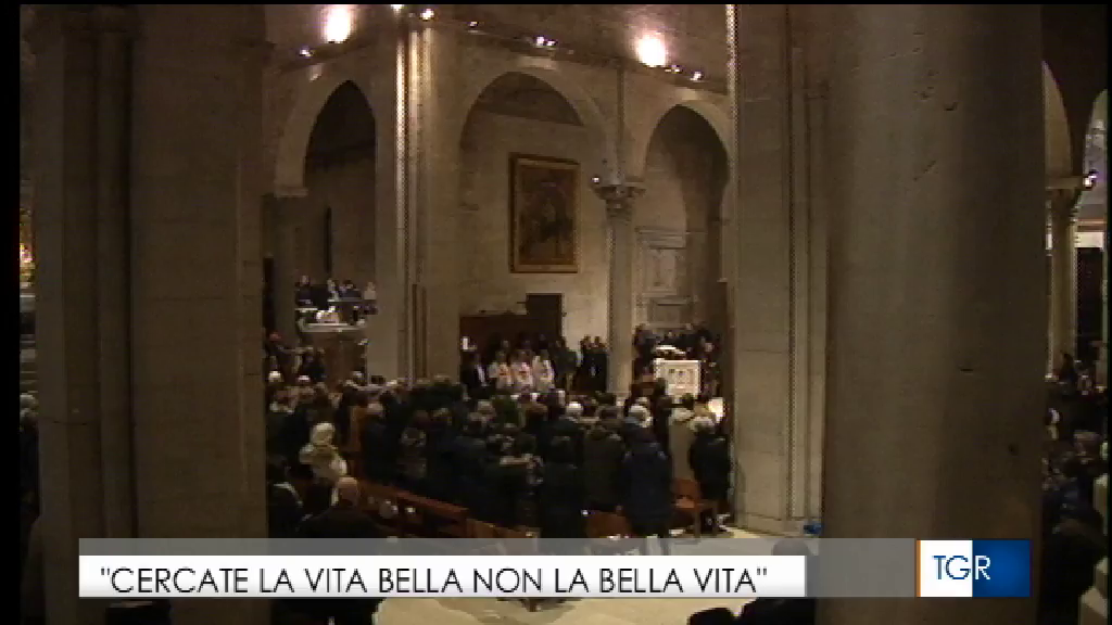 Templari Cattolici Mons.Menichelli