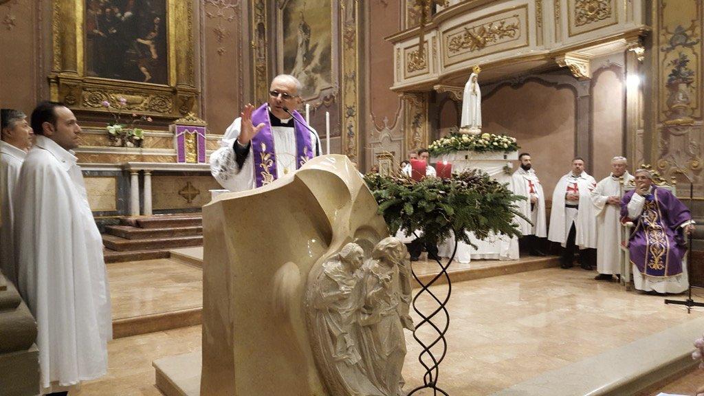 templari cremona madonna di fatima vescovo