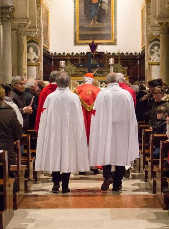 cardinale templari