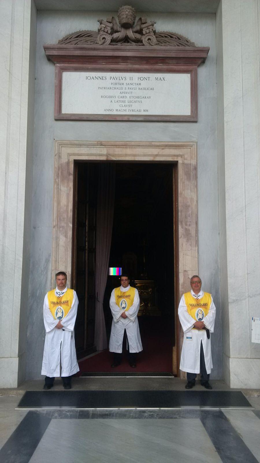 templari san paolo