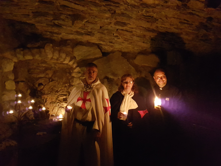 Templari a Viù