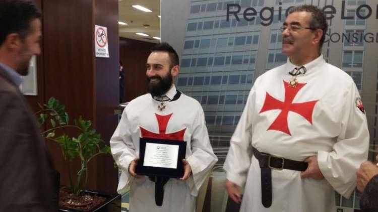 Templari Regione Lombardia